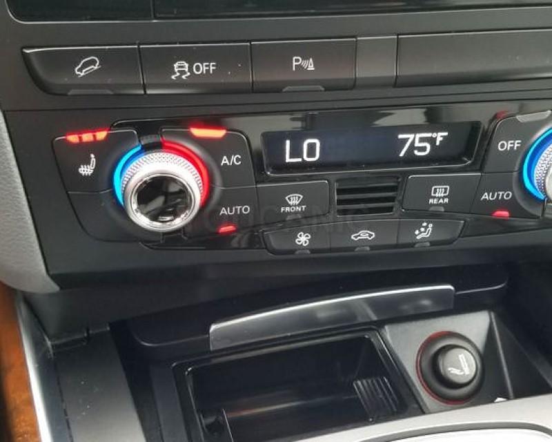 Intretinerea autovehiculului Audi pe care il detii presupune si incarcarea cu freon auto