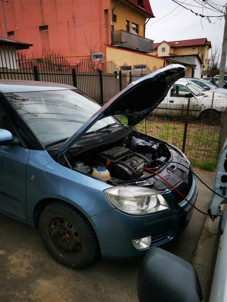 Când au nevoie maşinile Volkswagen de încărcarea freonului şi care sunt principalele semne