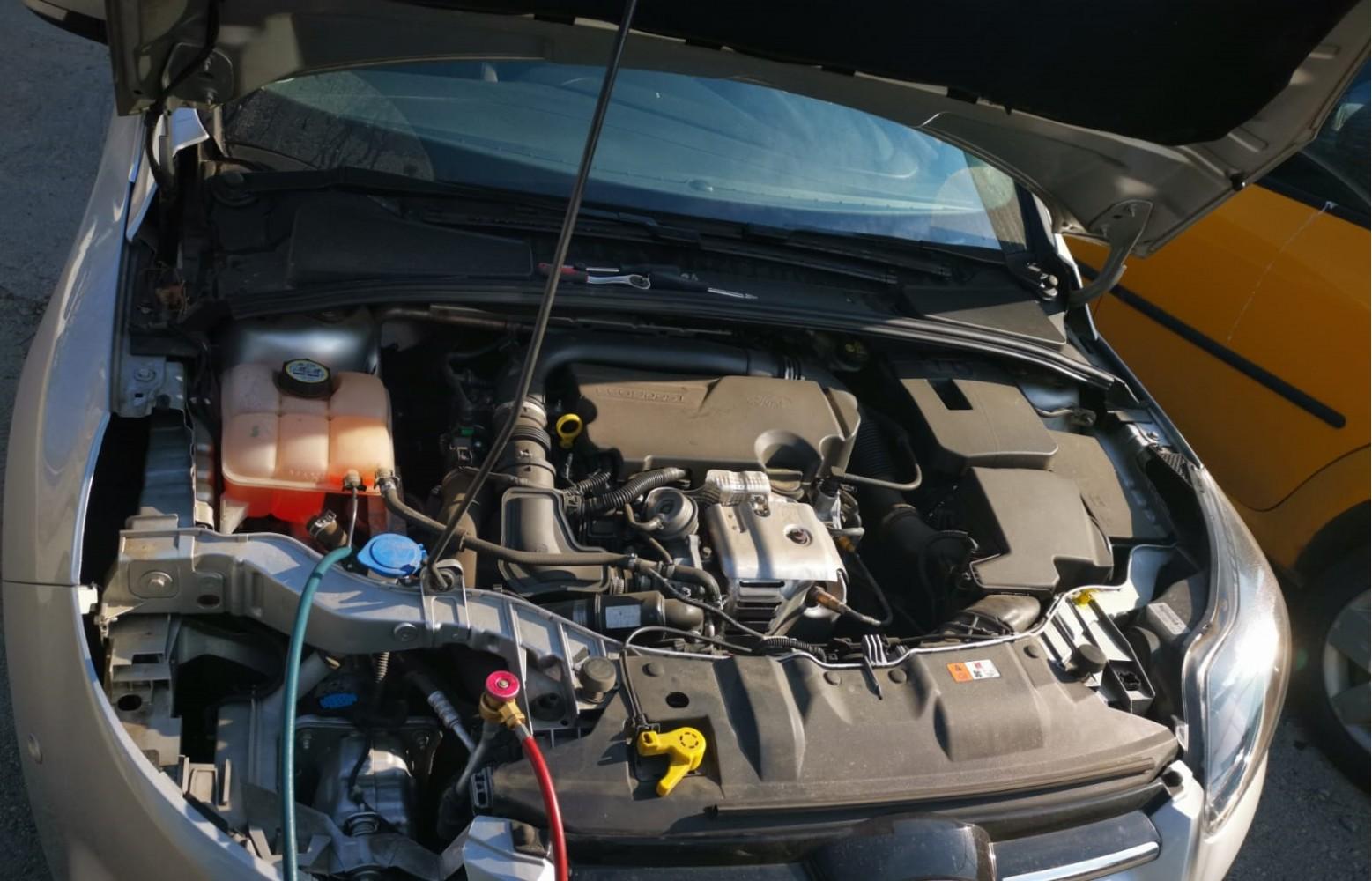 Încărcare aer condiţionat BMW. Sfaturi de la profesionişti!