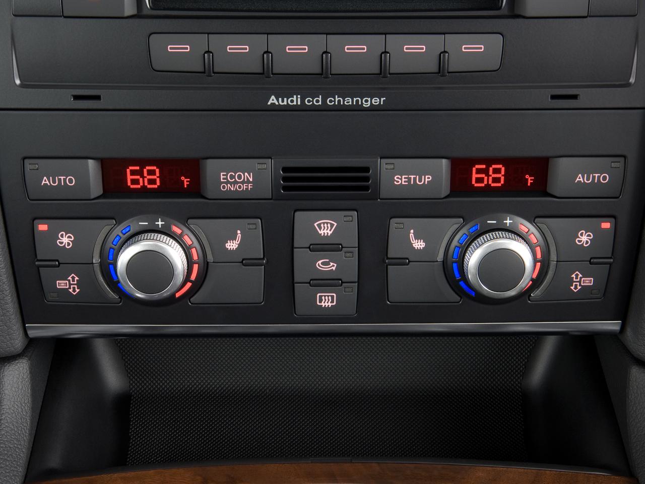 Cele mai comune întrebări despre aerul condiţionat de pe Audi