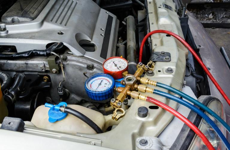 De ce sistemul tău de aer condiţionat are nevoie de încărcare?