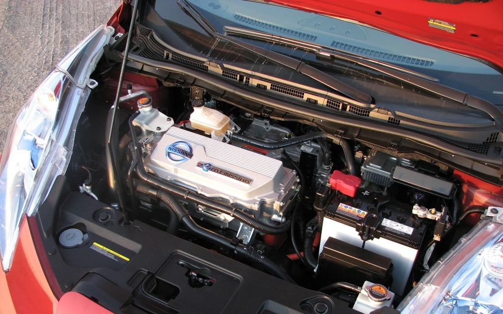 Încărcarea cu freon pentru Nissan