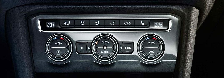 Când şi de ce ai nevoie de încărcare freon pe Volkswagen?