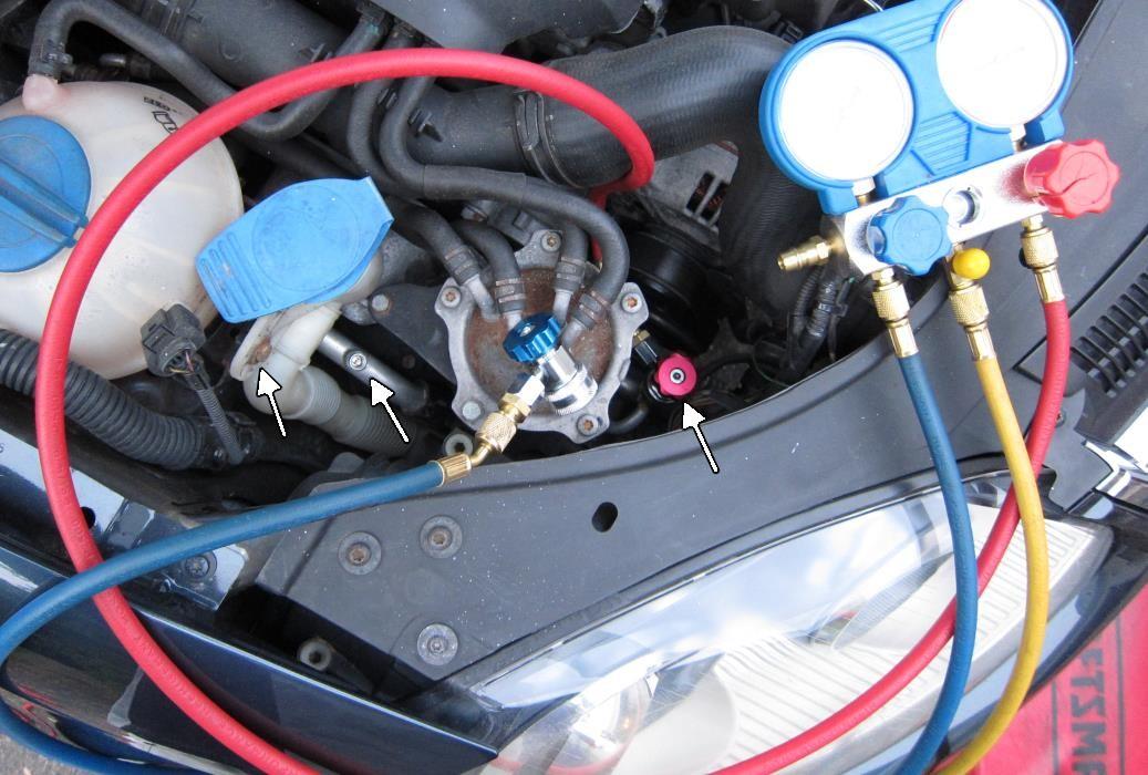 De ce instalaţia de aer condiţionat nu funcţionează bine pe modelele Volkswagen şi ce poţi face pentru a remedia problema