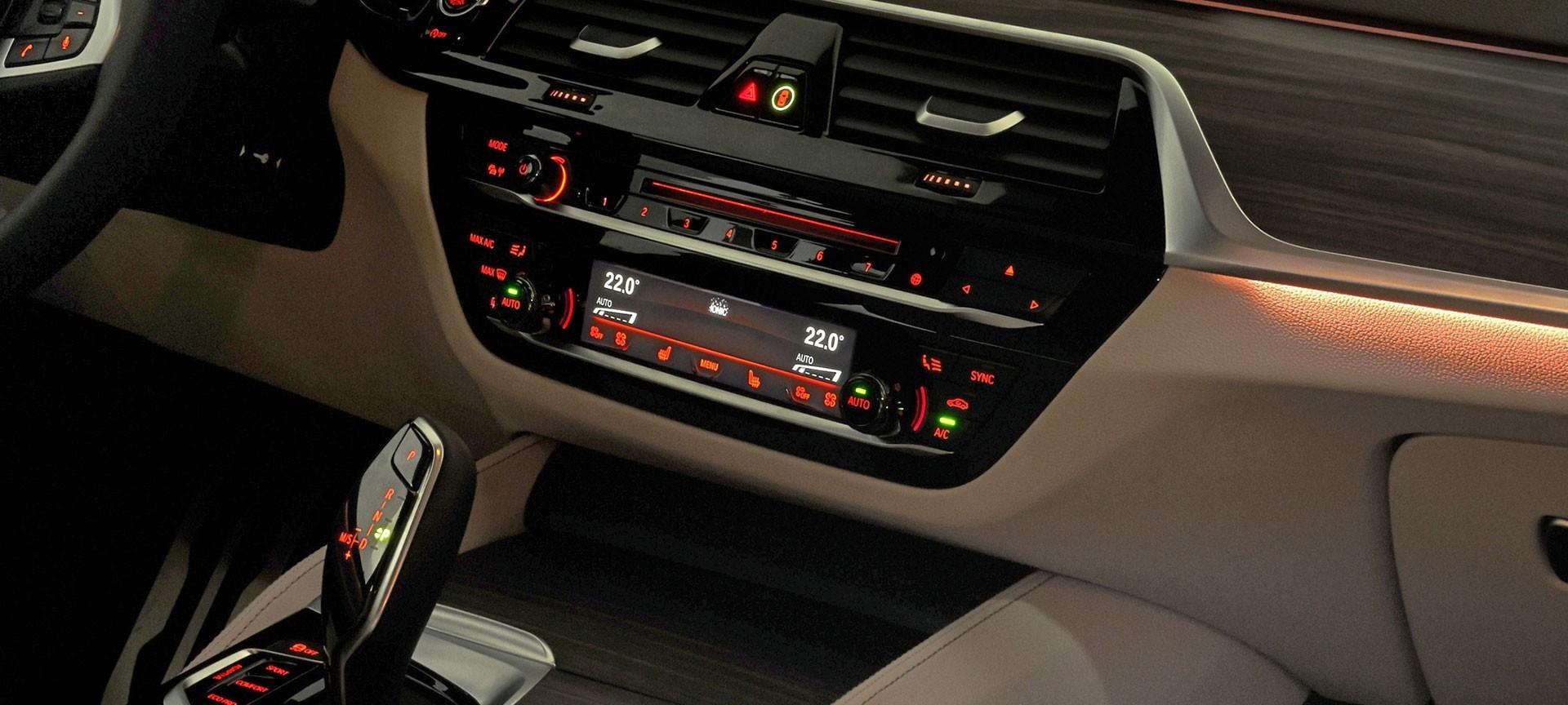 Ce ignoră, de obicei, posesorii de BMW când vine vorba despre aerul condiţionat