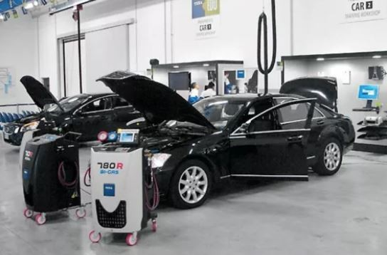 Aspecte importante pe care trebuie sa le cunosti despre climatizarea auto – cum se vede in consumul in combustibil