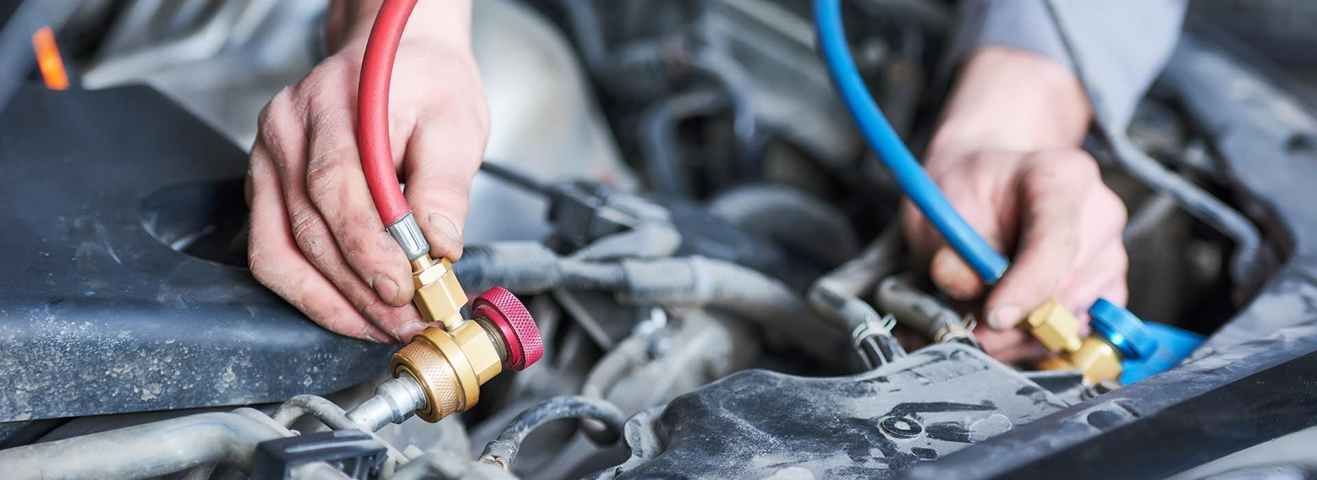 Importanța sistemului de climatizare pe mașinile moderne