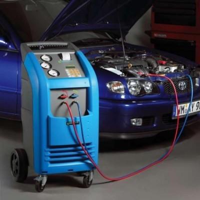 Paşi importanţi pentru întreţinerea optimă a instalaţiei de aer condiţionat auto